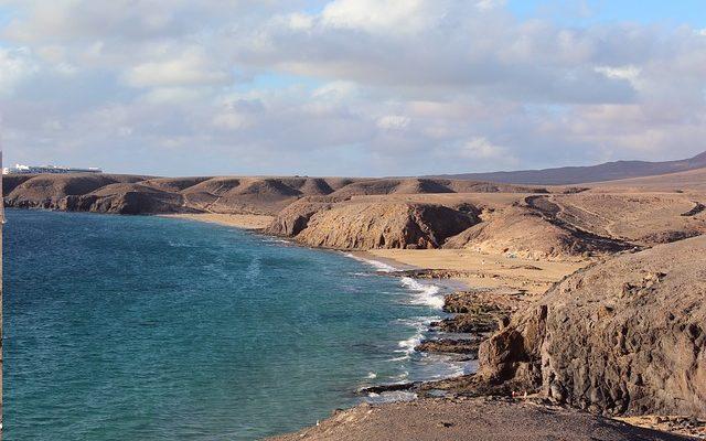 Махдия в Тунисе - самый крупный курорт на юге страны