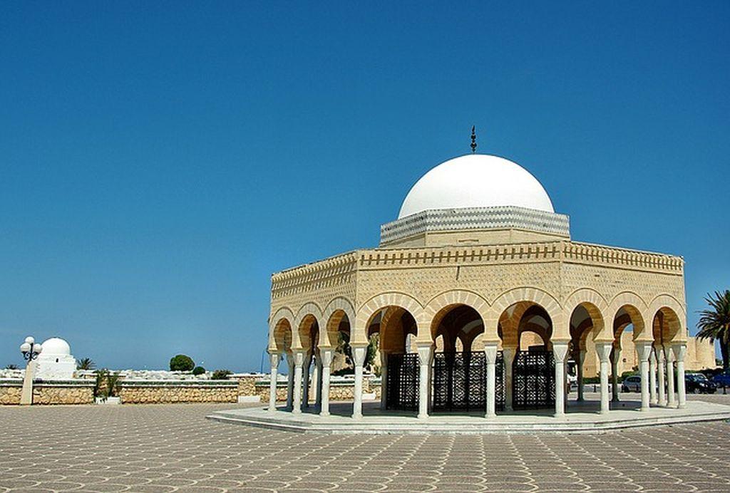 Монастир в Тунисе - уютный город с богатой историей