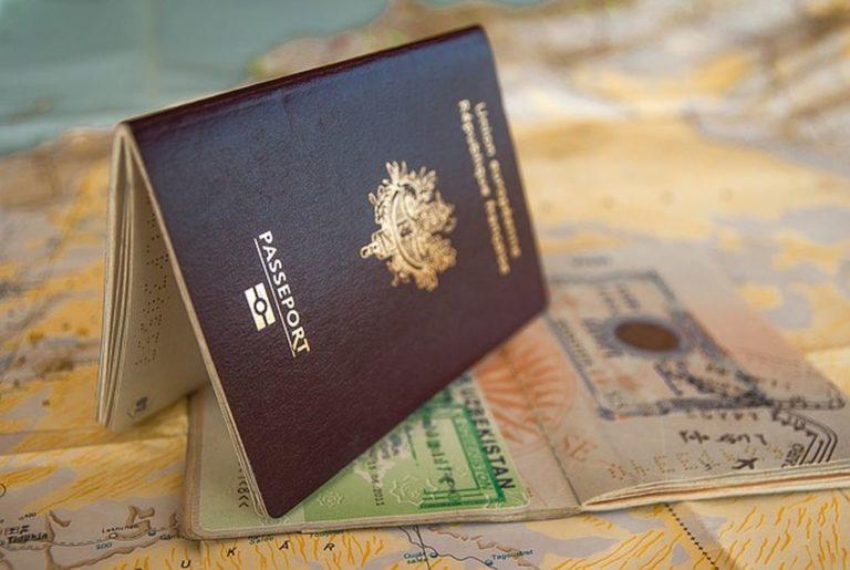 Нужна ли виза в Тунис - правила пересечения границы