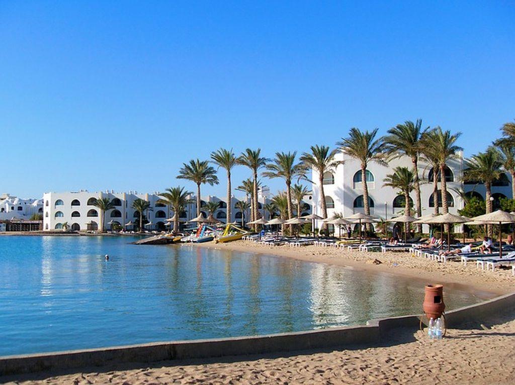 Пляжи в Тунисе - основное богатство страны