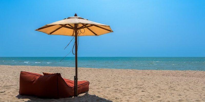 Таиланд в январе - новогодние каникулы на пляже