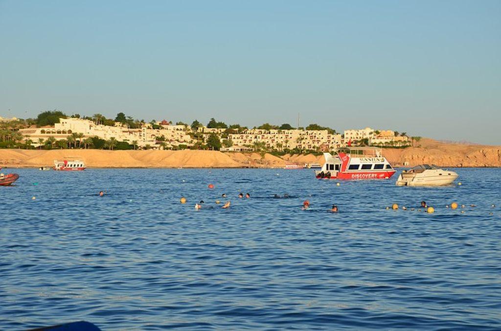 Пляжи Шарм-эль-Шейха 🏖️ выбираем лучшие