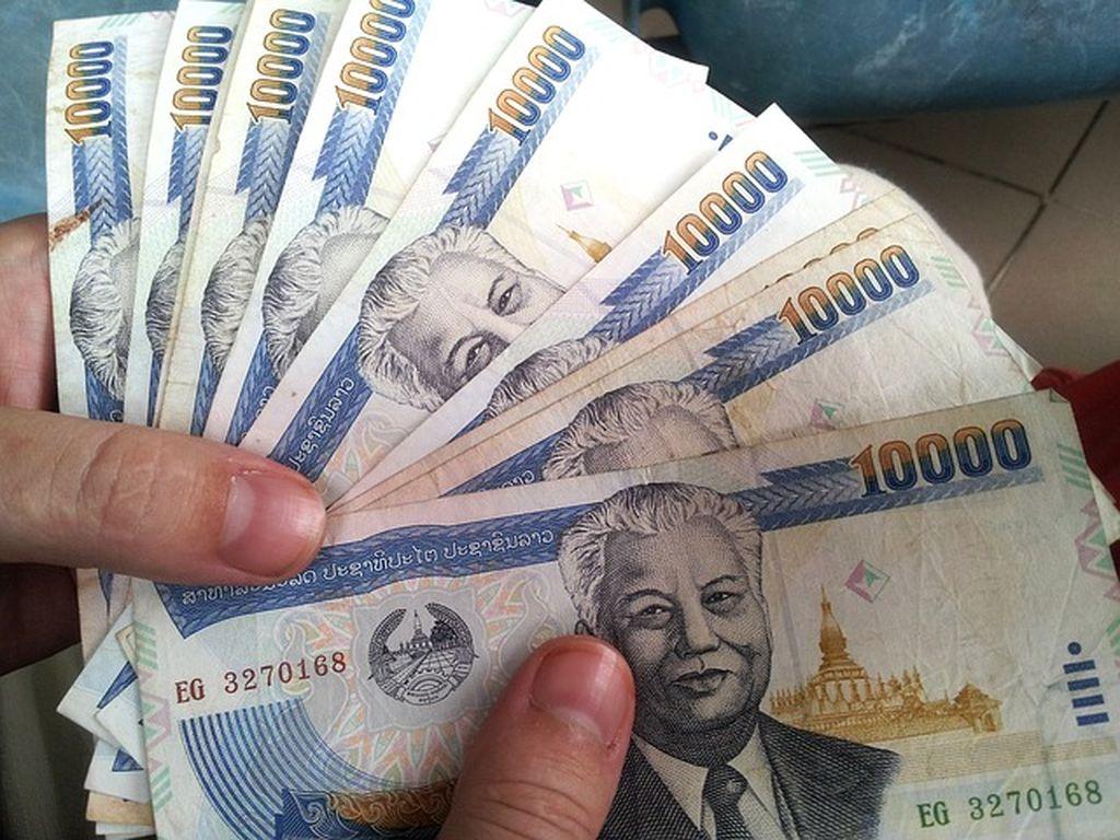Валюта Таиланда ✔ вся информация о тайских батах