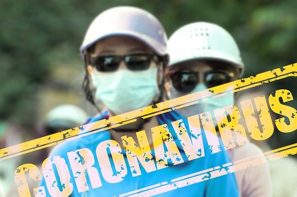 Коронавирус во Вьетнаме, фото