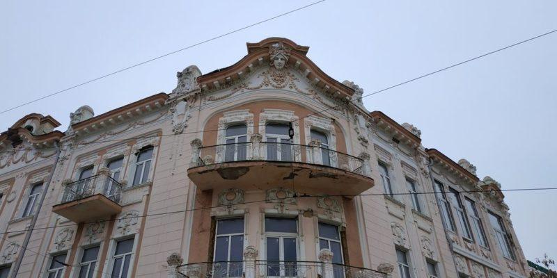 Евпатория, санатории и отели, фото