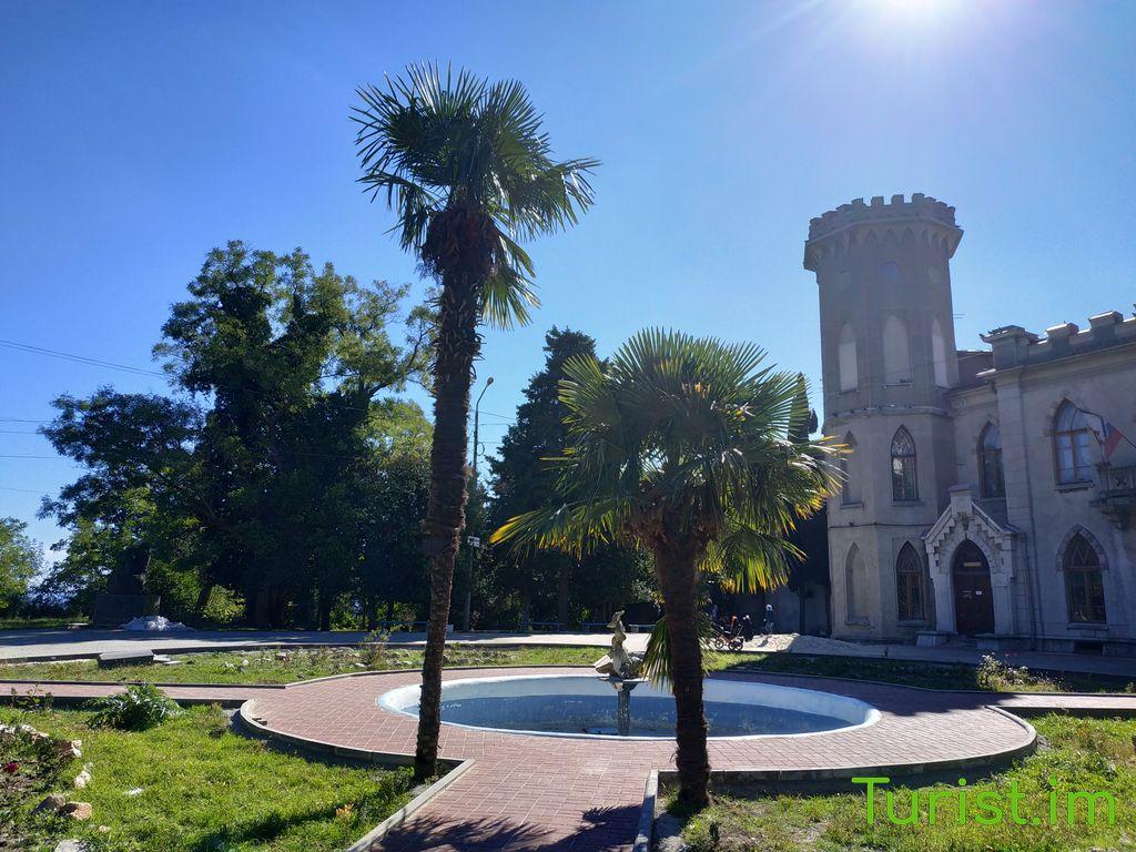 Ливадийский дворец 2, фото
