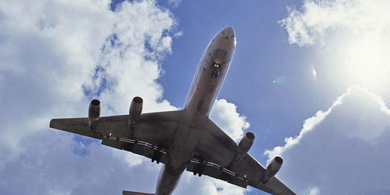 Аэропорт Занзибара, фото