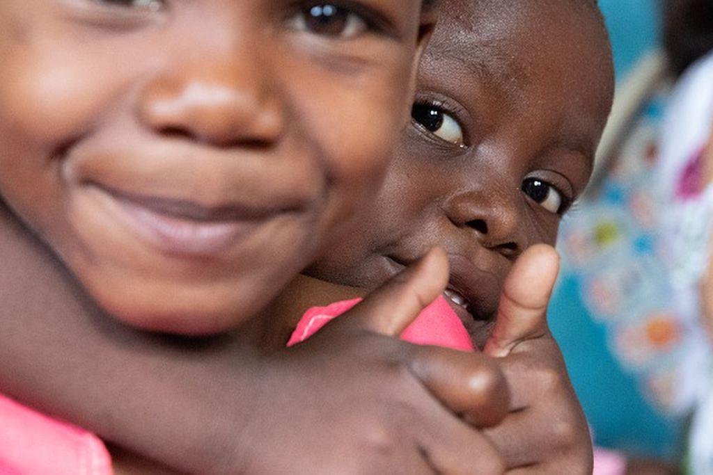 Отдых с детьми на Занзибаре, фото